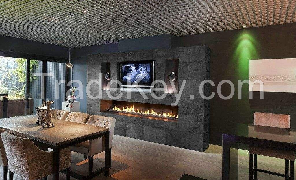 Ethanol fireplace CF1200