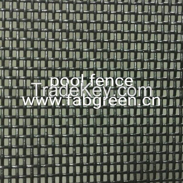 pvc coated polyester textilene fabrics