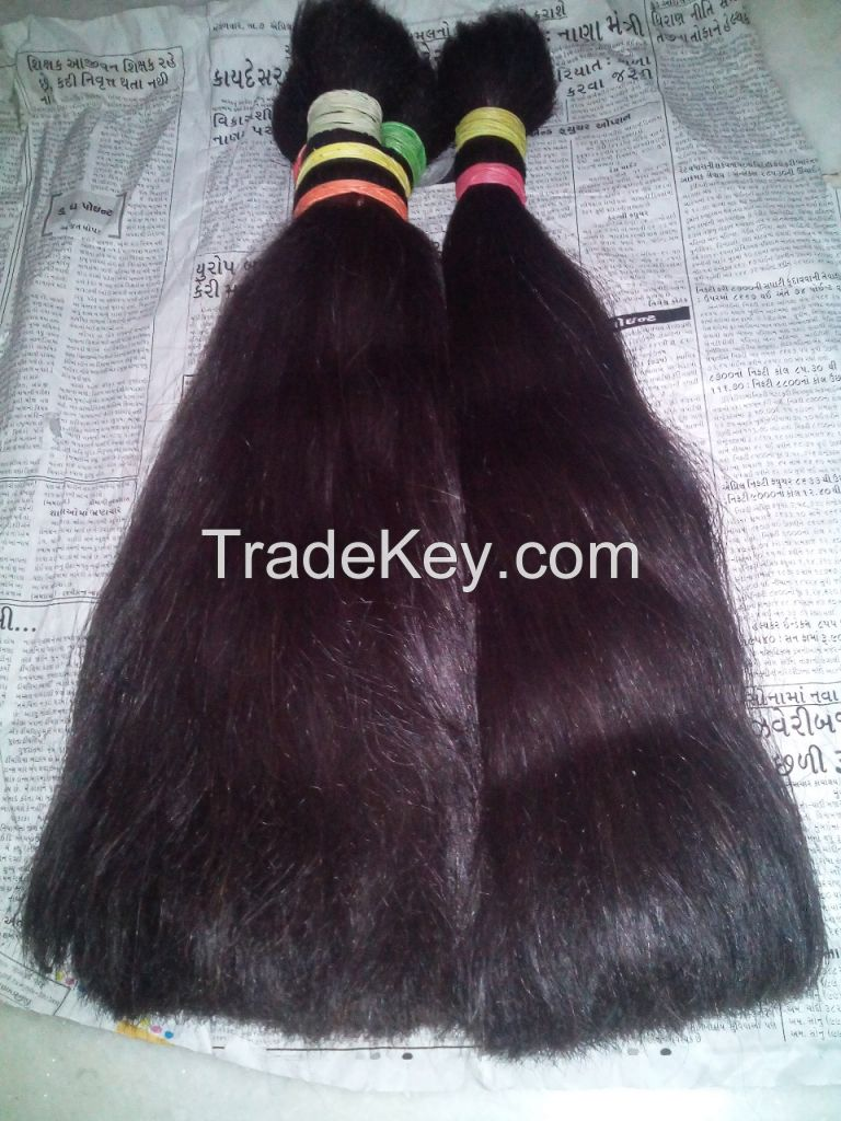 Bulk Human Hair, Hair Extension