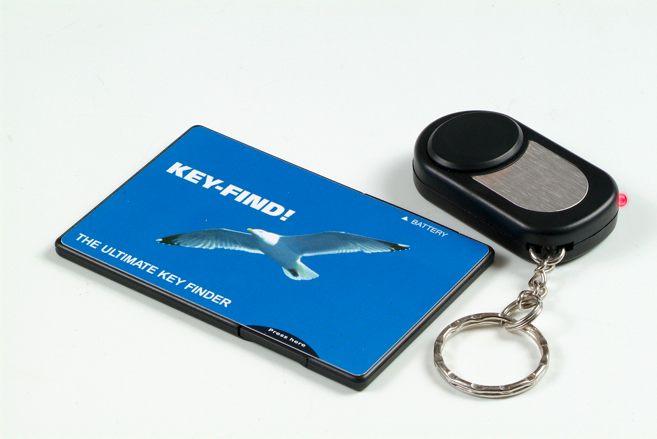 Key-Find