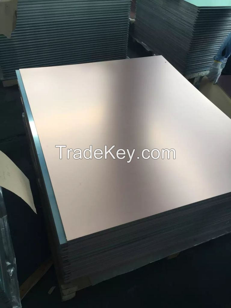 copper clad laminated sheet (alccl frccl)