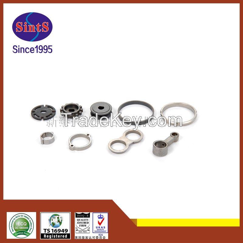 High precision custom-made powder metallurgy car accessories