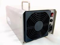 Commercial Shock Treatment Ozone Generator