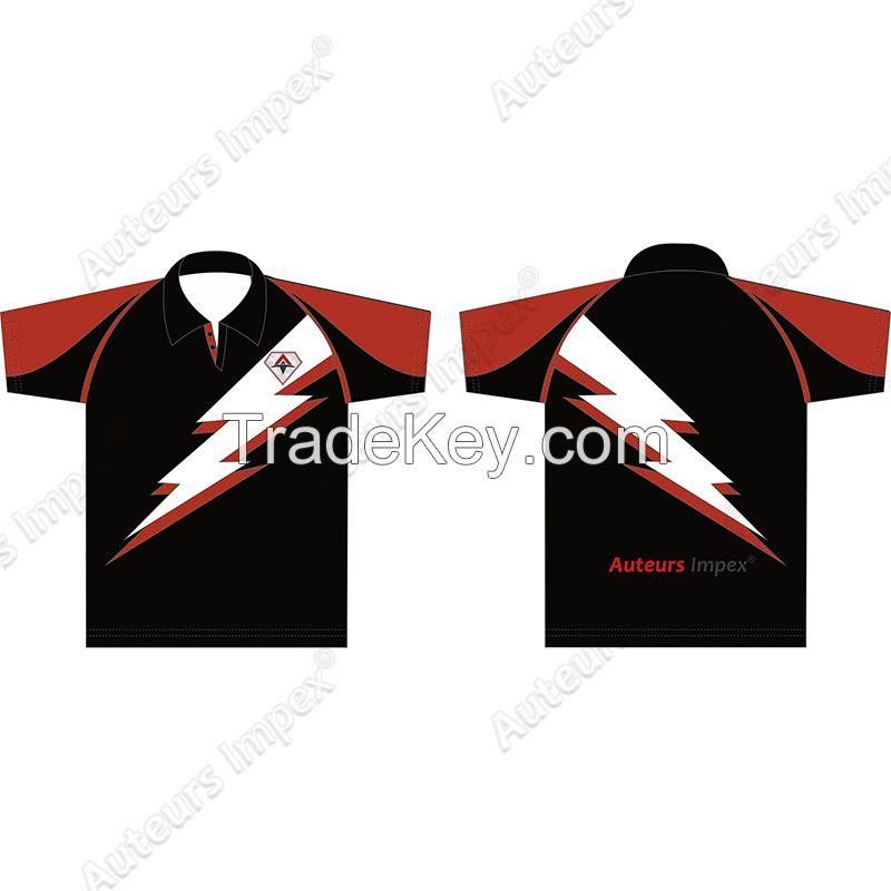 Custom Made Polo Shirts