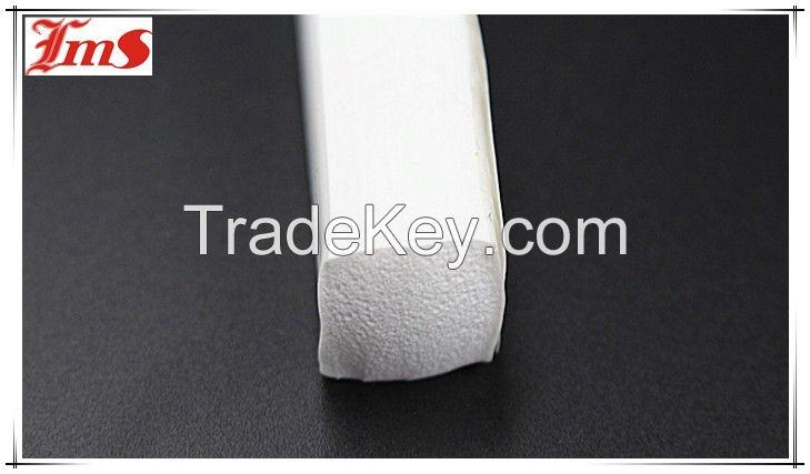 Sponge, Foam Silicone Rubber Seal Strip for Doors