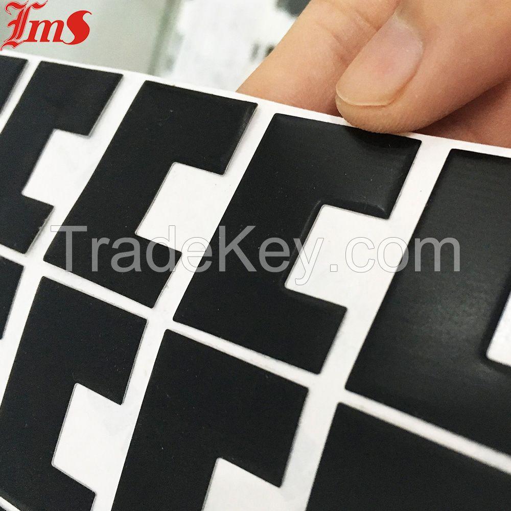Reinforced LED Light Bar Heat Sink Laminated Container Machine Aluminium Foil