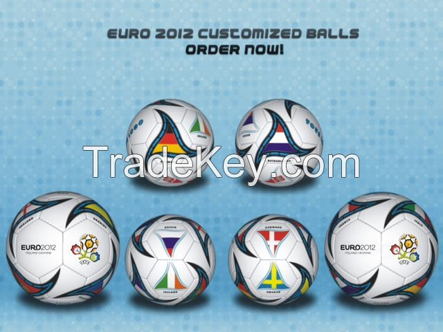 Football Suppliers