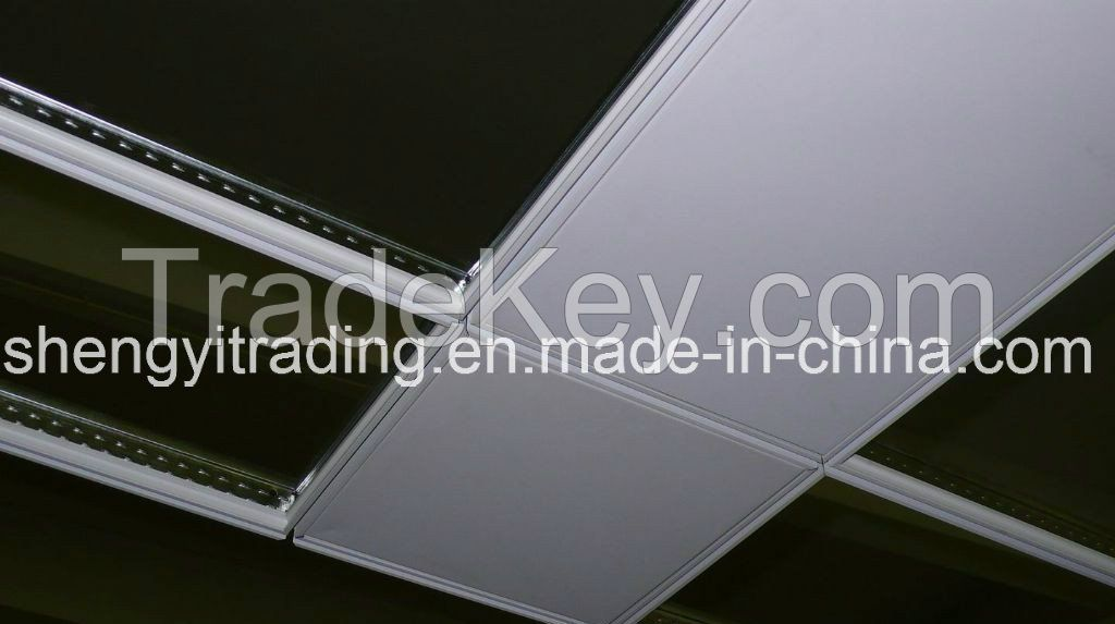 Suspention Galvanized Steel Ceiling T Grid