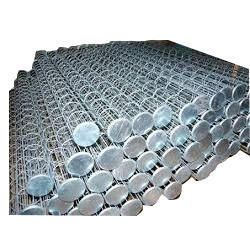 DUST COLLECTOR FILTER BAG AND CAGE