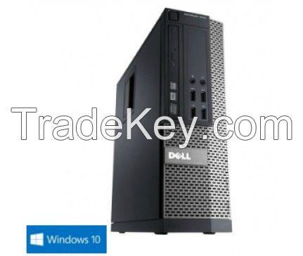 DELL 9010 SFF CORE i5 3570 3.40GHz 4GB DDR3 250GBDVDRW
