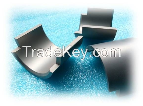 Discharge Nozzle for Centrifuge