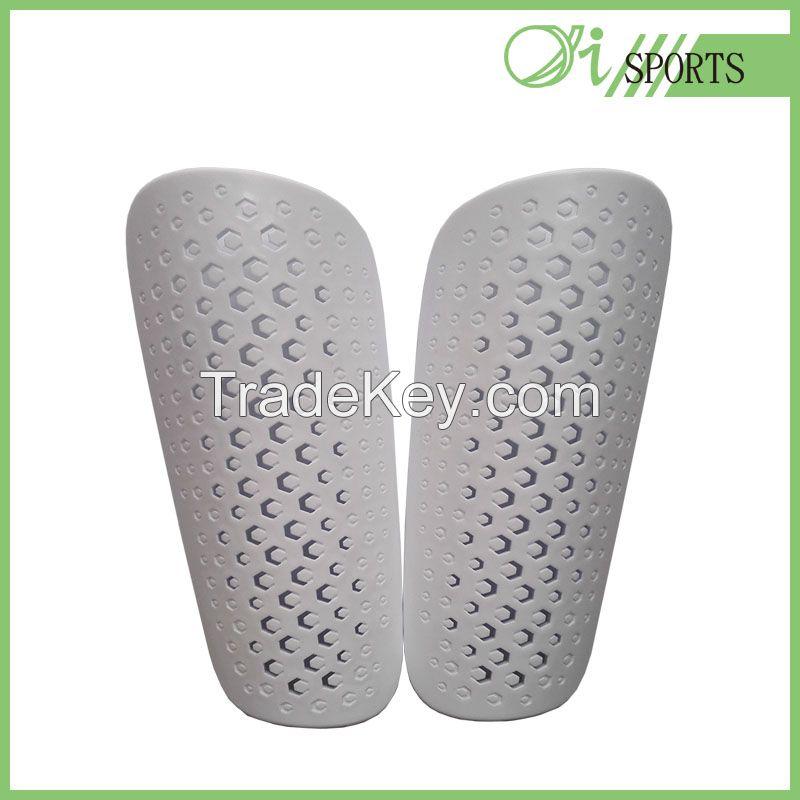 Hot custom design soccer shin guard