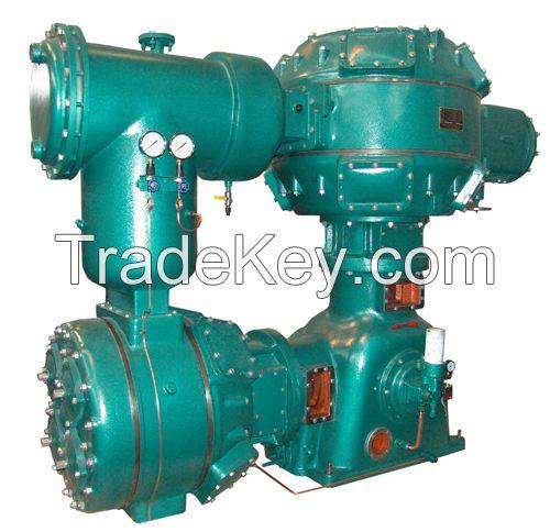 Fermentation air compressor