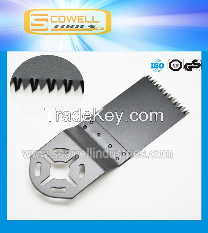 Oscillating multi tools saw blades for bosch, Fein, Makita, Dewalt machine and so on