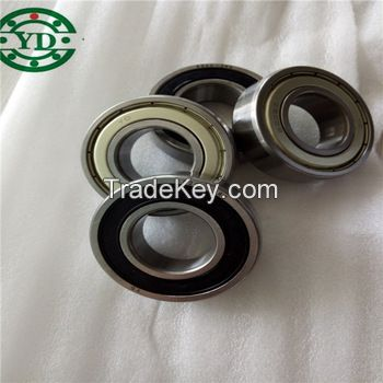 deep groove ball bearing 6205 2RS1 2RSH 2RSL 2RZ engine bearing