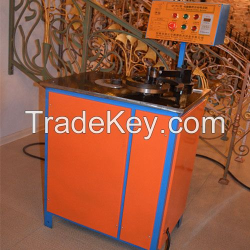Accurate Electric Bending Machine