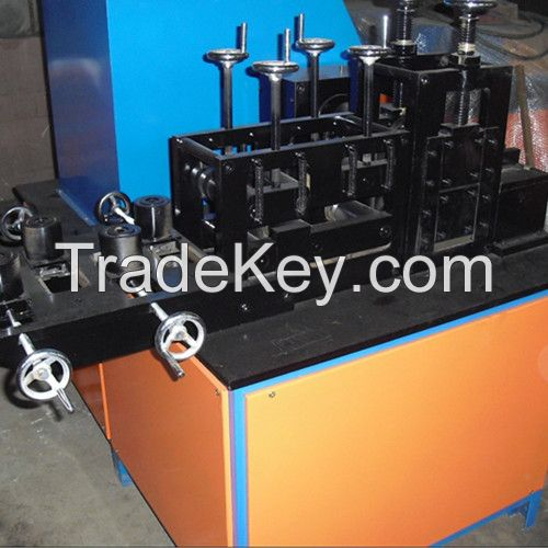 Electric Variable Frequency Embossing Machine