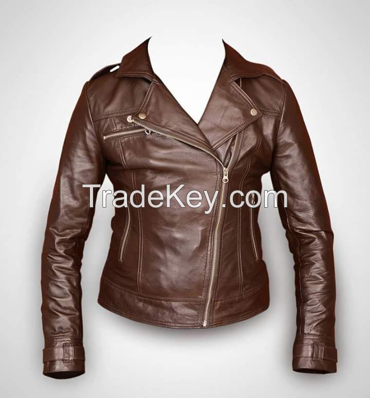 Women Leather Jacket | Leather Jacket