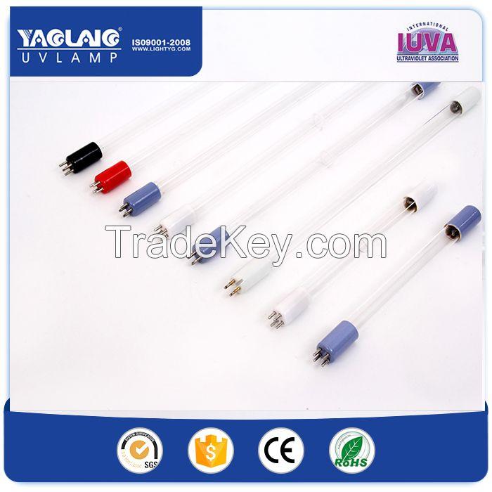 Lightsource replacement uv lamp  253.7nm  GPH436T5VH  uv sterilizer