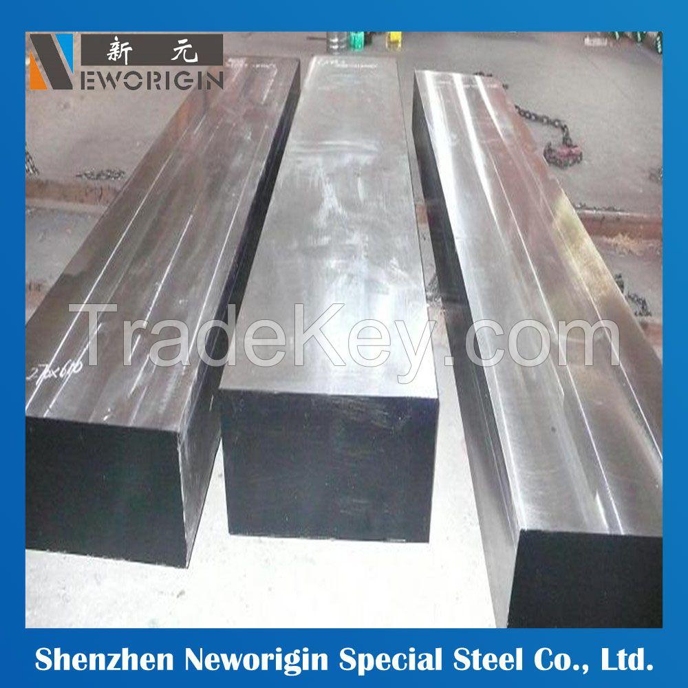 mould steel 1.2083 steel flat