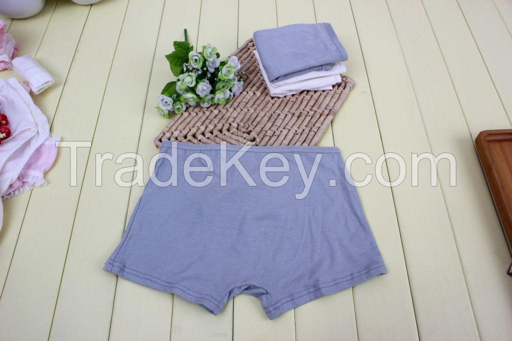 Male Lycra Boxer Disposable Underwear