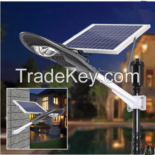 Solar lamp 1.0