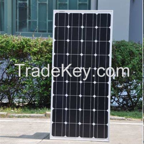 Best Power Pad Series Solar Panel 100W