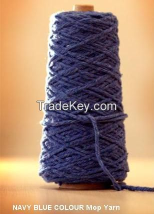 Custom Mop Yarn