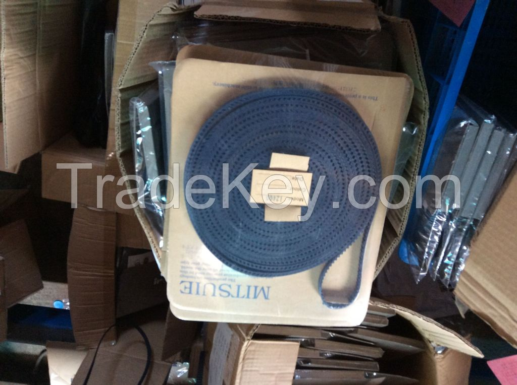 TT5 knitting machine belts , endless belts