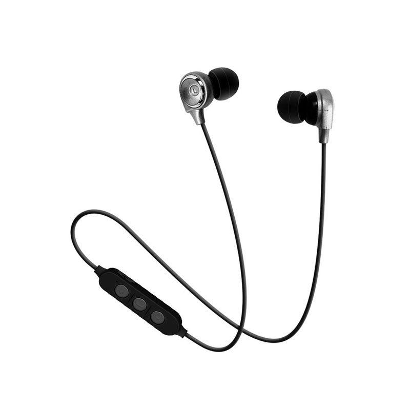 Audífono Tirilla Deportes Bluetooth Teléfono Móvil Inalámbrico