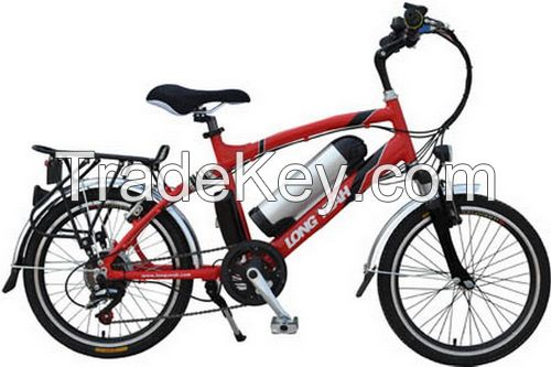36V10AH Electric Bicycle Battery Pack
