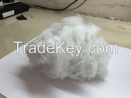 Silicon Free Wool Spinning Fiber Material