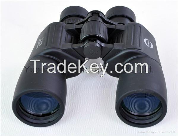 waterproof binoculars outlook10X50, high quality