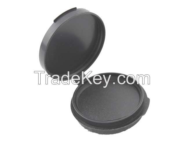 Affordable Black fingerprint pad