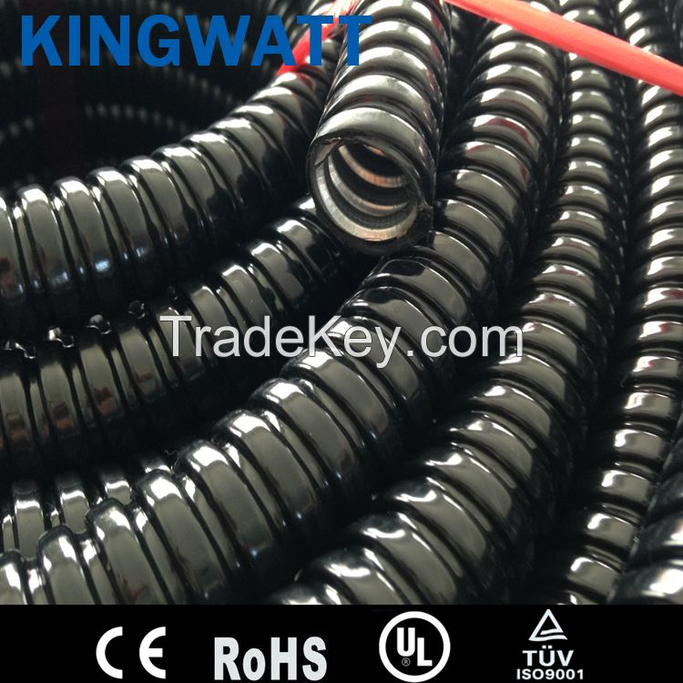 ID1.8mm to ID150mm Flexible Steel Cable Conduit for wire protection