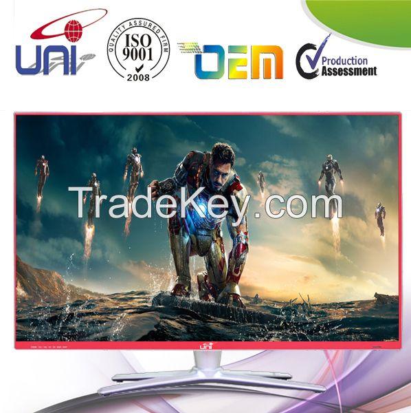 Latest OEM Full HD smart LED TV
