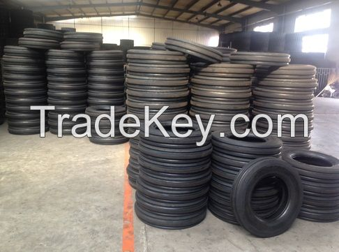 Hot selling Agricultural tires F-2 7.50-18