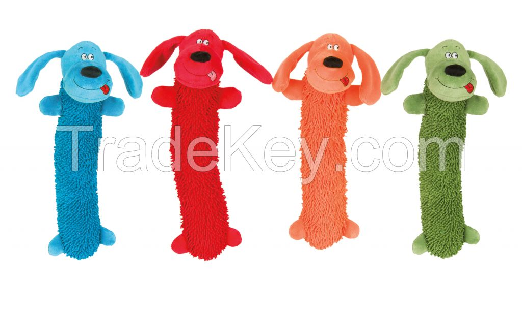Plush Baby, Children and Pet Toys
