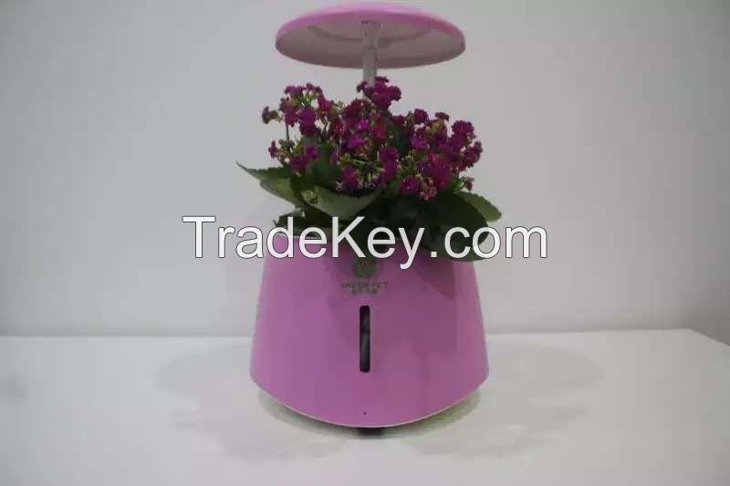 Green.pet flower pots smart garden
