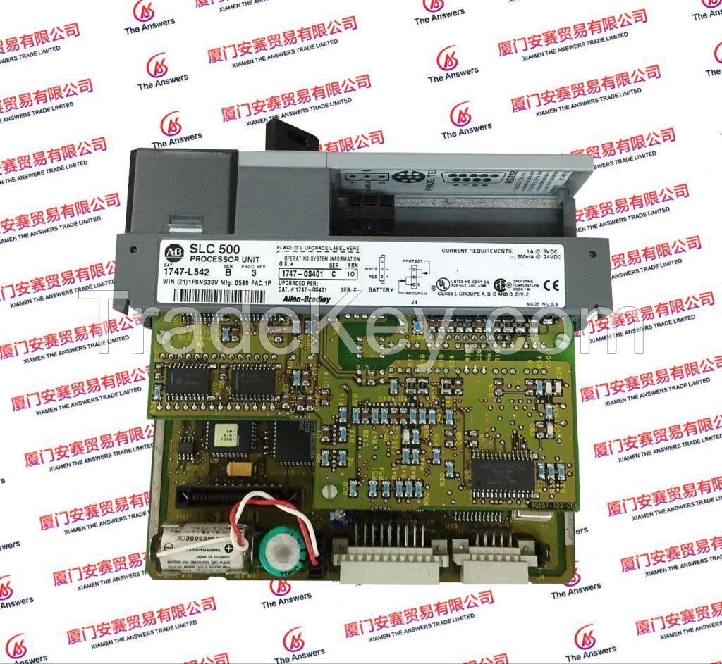 1771-OG The Allen-Bradley / Rockwell Automation 1771-OG 5 VDC Digital
