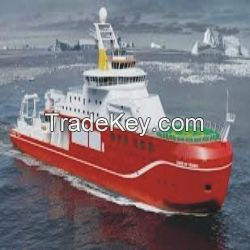 Crude Oil, Marine Equipment, Industrial Equipment, Ships, Agricultural Equipment