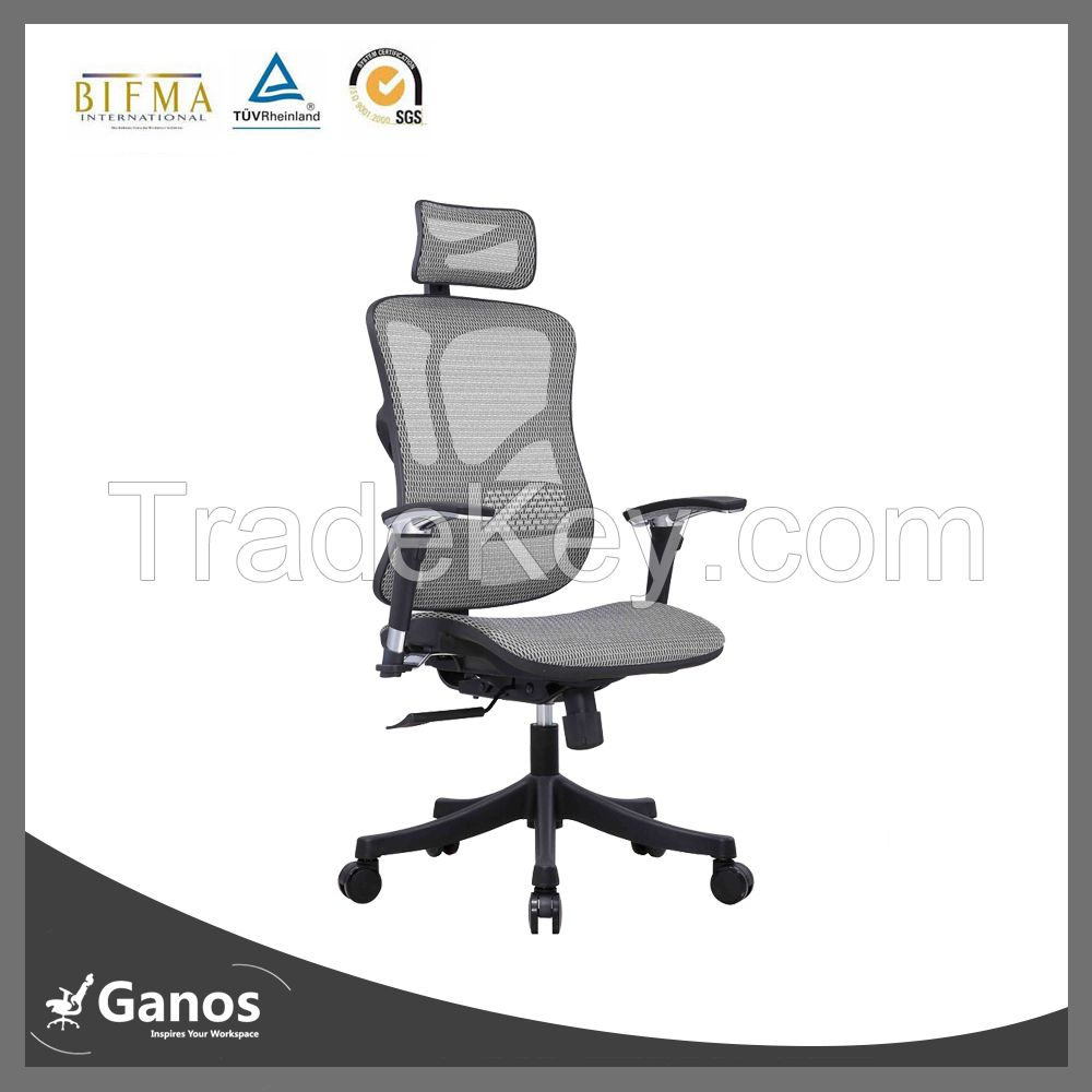 High quality ergonomic office chair