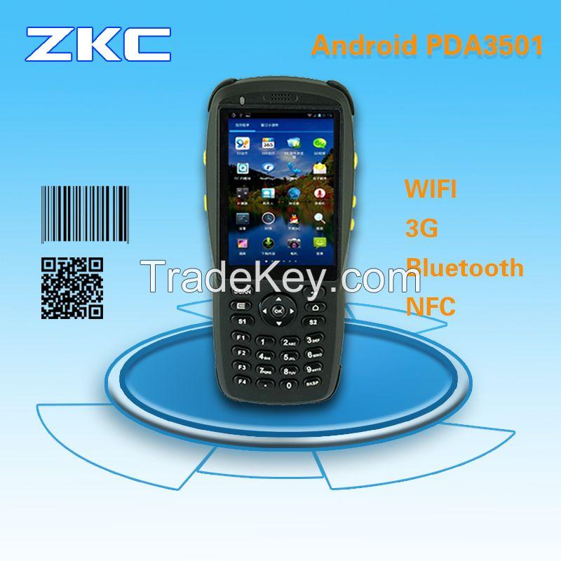 Android Handheld PDA3501 Data Terminal