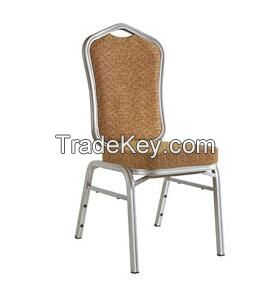 Flexback Aluminum Banquet Dining Room Chair