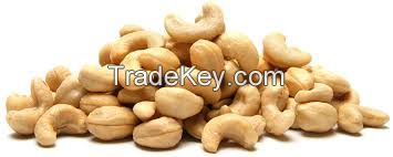 High Quality Rew Cashew Nuts For Sale