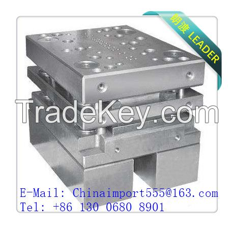 2nd hand Mold To China Customs Procedure