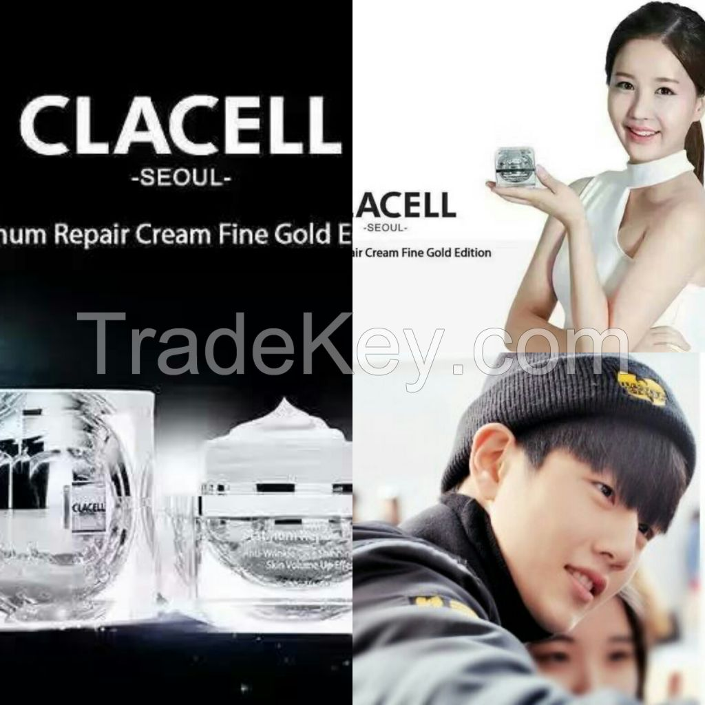 CLACELL Anti-aging Cream