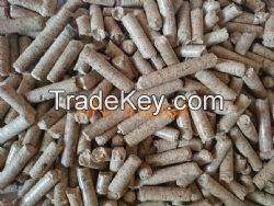 Mixed Wood Pellet