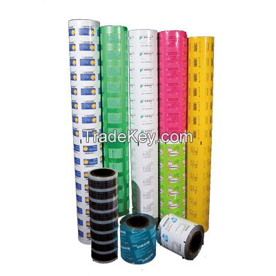 Paper-Alu-PE Laminated For Medicine