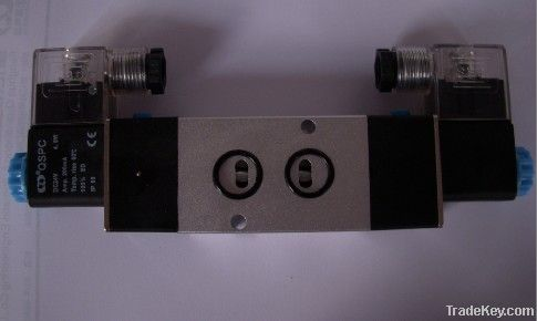 Solenoid Plate Valve